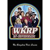 WKRP in Cincinnati: Season 1 ~ Gary Sandy