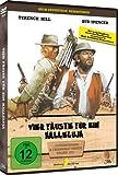 echange, troc DVD Vier Fäuste für ein Halleluja - HD Remastered [Import allemand]