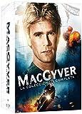 MacGyver - Megapack 2016 DVD España