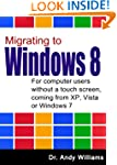 Migrating to Windows 8 - For computer...