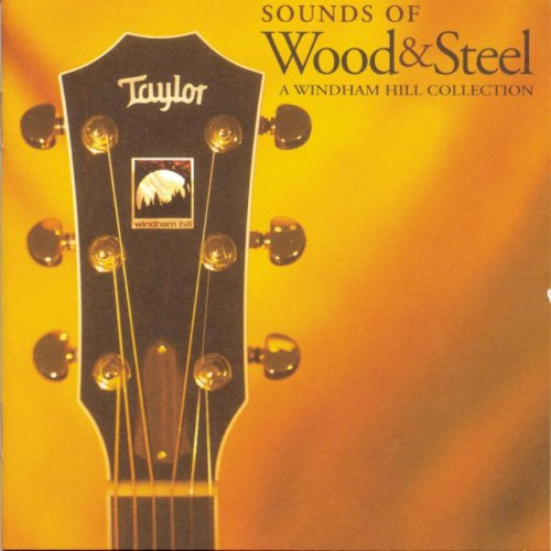 Various Artists - Sounds of Wood and Steel - Zortam Music