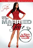 How To Get Married in a Year [DVD]