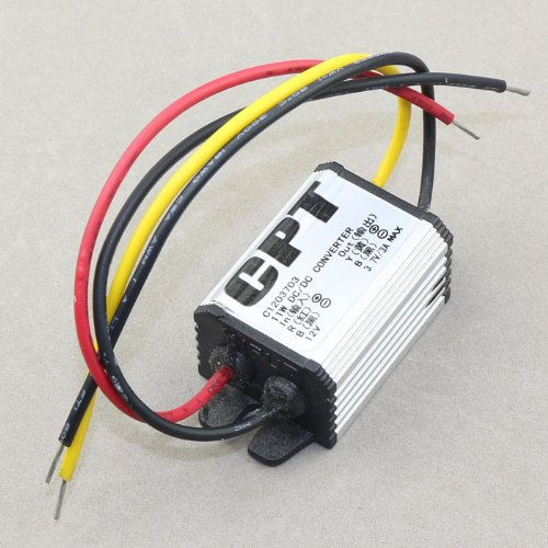 14 Volt Dc Power Supply front-188310