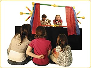 Puppet-Theater-TBZ31B by TOOBEEZ