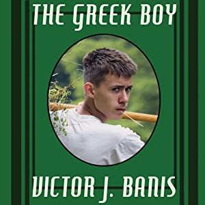 The Greek Boy | [Victor J. Banis]