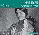 Charlotte Brontë Jane Eyre (2CD audio MP3)