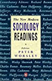 New Modern Sociology Readings (0140143378) by Worsley, Peter