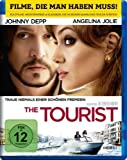 The Tourist [Blu-ray]