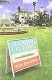 Killer Listing (A Darby Farr Mystery)