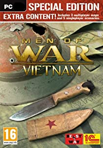 Men of War: Vietnam - Special Edition [Download]