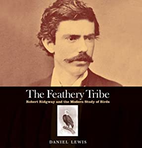 The Feathery Tribe | [Daniel Lewis]