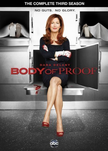 Body of Proof: Season 3 by ABC (Body Of Proof Season 3 compare prices)