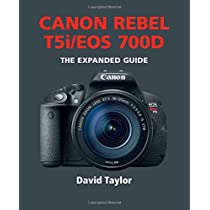 Canon Rebel T5i/EOS 700D (Expanded Guides)