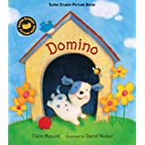 Domino: Super Sturdy Picture Books