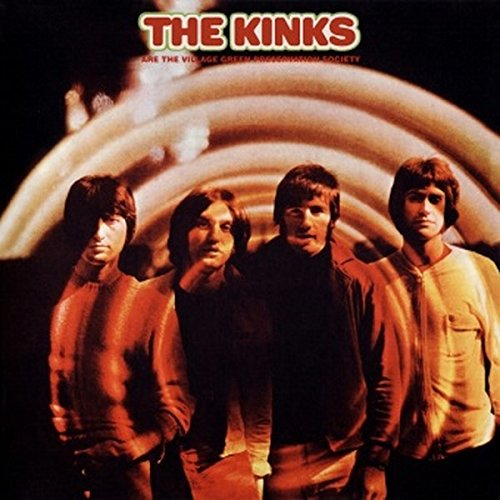 the-kinks-are-the-village-green-preservation-society-vinilo