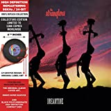 Dreamtime - Cardboard Sleeve - High-Definition CD Deluxe Vinyl Replica