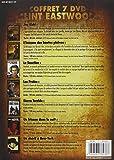 Image de Clint Eastwood - Coffret 7 DVD