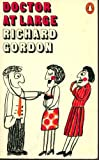 Doctor at Large (0140015620) by Richard Gordon