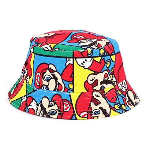 7-color-wings-ragazza-dei-capretti-di-estate-del-bambino-secchio-cappelli-cap-sun-beach-beanie-c