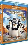 Les Pingouins de Madagascar [Combo Bl...