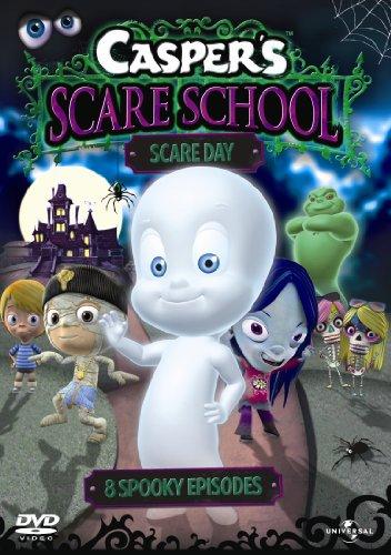 Casper'S Scare School: Scare Day [Edizione: Regno Unito]