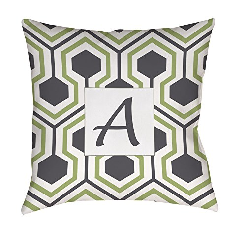 Lime Green And Grey Bedding