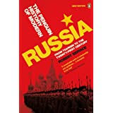The Penguin History of Modern Russia: From Tsarism to the Twenty-first Centuryby Robert Service