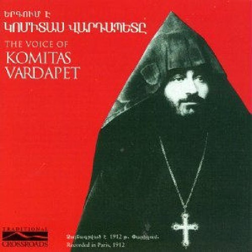Voice of Komitas