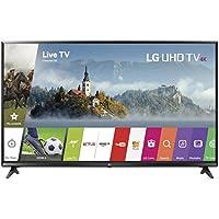 "LG 55UJ6300 55"" 4K Ultra HD 2160p HDR Smart IPS LED HDTV (2017 Model)"
