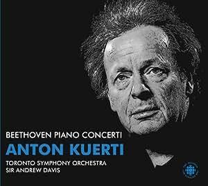 Beethoven: Piano Concerti