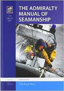 admiralty manual of seamanship pdf free download