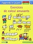 Exercices de calcul amusants CP