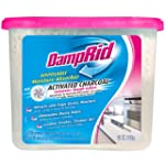 DampRid FG118 Moisture Absorber With...