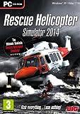 Rescue Helicopter Simulator 2014  (PC)