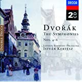 Dvorák: Symphonies Nos.4-6 (2 CDs)