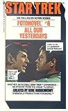Star Trek Fotonovels: All Our Yesterdays No. 6