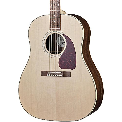 Gibson Montana Rs15Annh1 J-15 Acoustic-Electric Guitar, Antique Natural