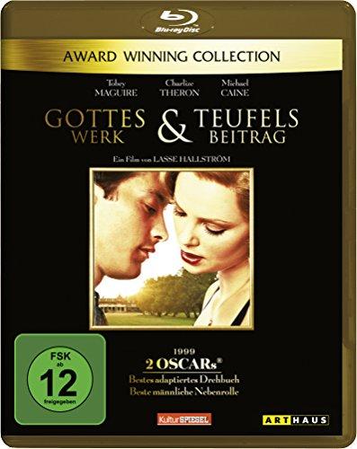 Gottes Werk und Teufels Beitrag - Award Winning Collection [Blu-ray]