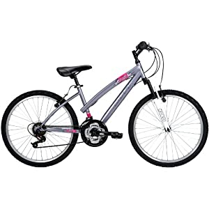 Huffy 24-Inch Ladies ATB Rival Bike