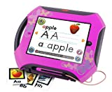 Fisher-Price Create and Learn Apptivity Case, Pink Toy/Game/Play Child/Kid/Children