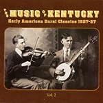 Music of Kentucky 2 - Early Am