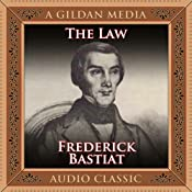 The Law | [Frederic Bastiat]
