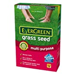 EverGreen Multi Purpose Grass Seed 210g