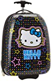 Hello Kitty ABS Light Up Luggage