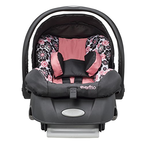 evenflo embrace lx infant car seat penelope vehicles parts vehicle parts accessories motor. Black Bedroom Furniture Sets. Home Design Ideas