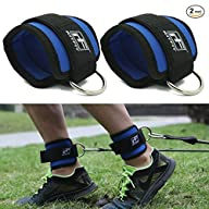 Ritfit Sport Ankle Strap for Cable Ma…
