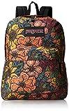 "JanSport Black Label Superbreak Backpack - Multi Oriental Bloom / 16.7""H x 13""W x 8.5""D"