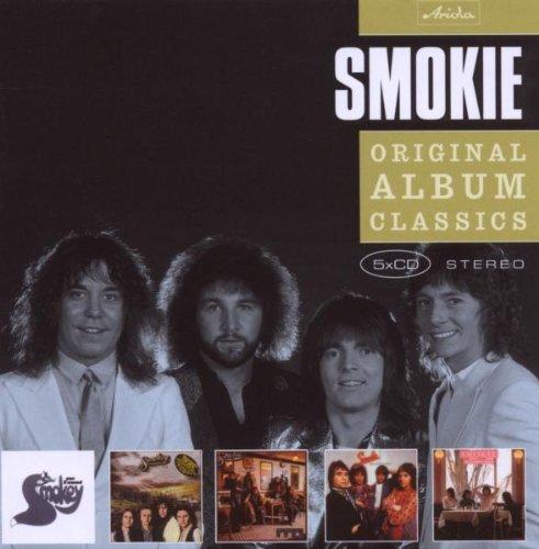 SMOKIE - Original Album Classics - Zortam Music