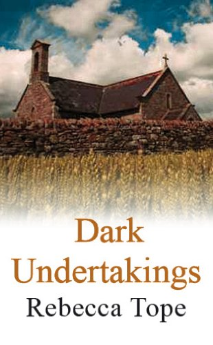 Dark Undertakings (West Country Mysteries)