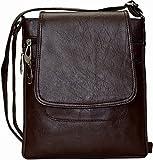 Svaan Women's Sling Bag (Coffee Brown) (SBG006F)